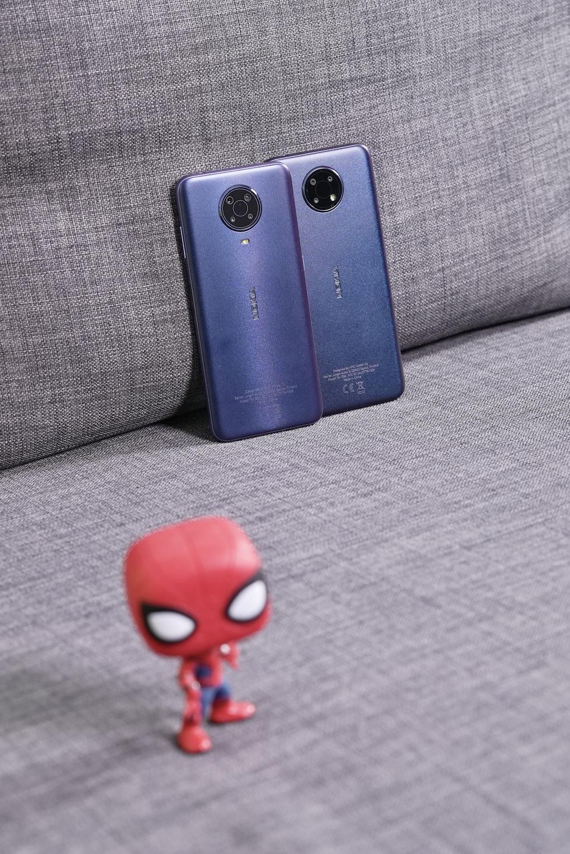 Nokia G10 и Nokia G20 @ nixanbal.com