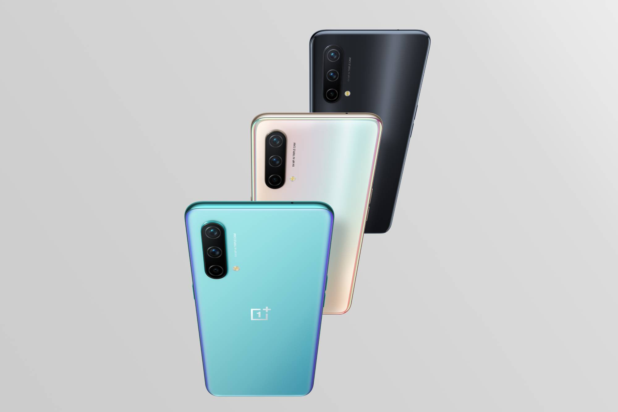 OnePlus Nord CE 5G group 06