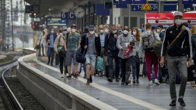 В Германия ще наказват при изпуснат час за ваксинация