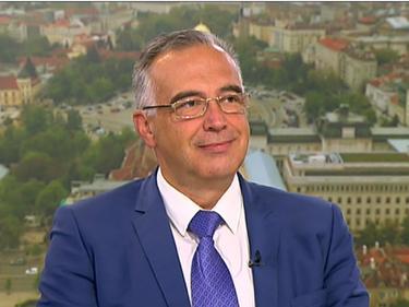Антон Кутев остро разкритикува прокуратурата