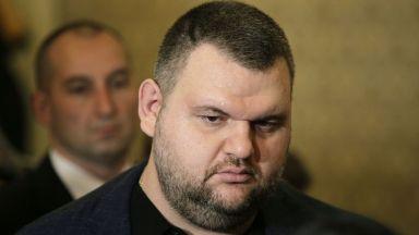 Делян Пеевски: Информацията за недекларирани мои офшорни дружества е невярна, активно мероприятие е