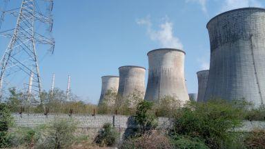 Прогозираха рекордни за всички времена въглеродни емисии от електроенергийния сектор