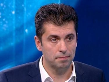 Кирил Петков: Преговаряхме лично с Николай Василев за кабинета