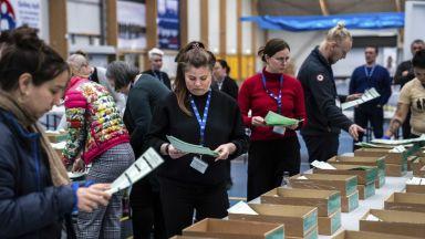 Лява партия, която е против минен  проект,  печели изборите в Гренландия