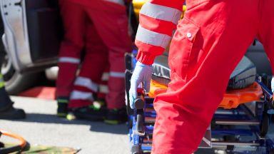 6-годишно дете почина, след като беше блъснато от кола в Симеоновград