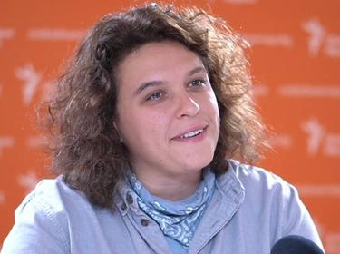 Полина Паунова: ИТН да предложи Борисов за премиер, щом имената не са важни