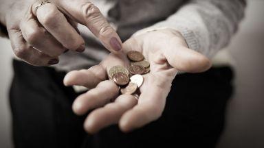 Предлагат линията на бедност да стане 413 лева от 1 януари