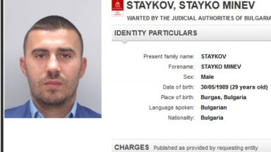 Група частни гардове опитали да изведат Стайко Стайков от МВР болница
