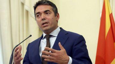 Македонският вицепремиер: Ако цената за ЕС е отказ от македонския език, не го искаме