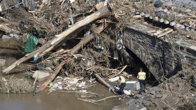 Експерт: Наводненията в Германия са първите последствия от климатичните промени