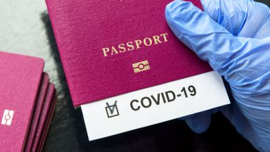 ЕС извади САЩ, РСМ и др. от списъка със страните, от които са разрешени несъществени пътувания