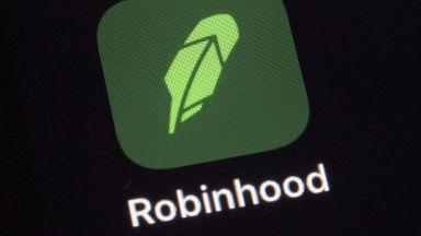 Робинхуд дебютира на борсата