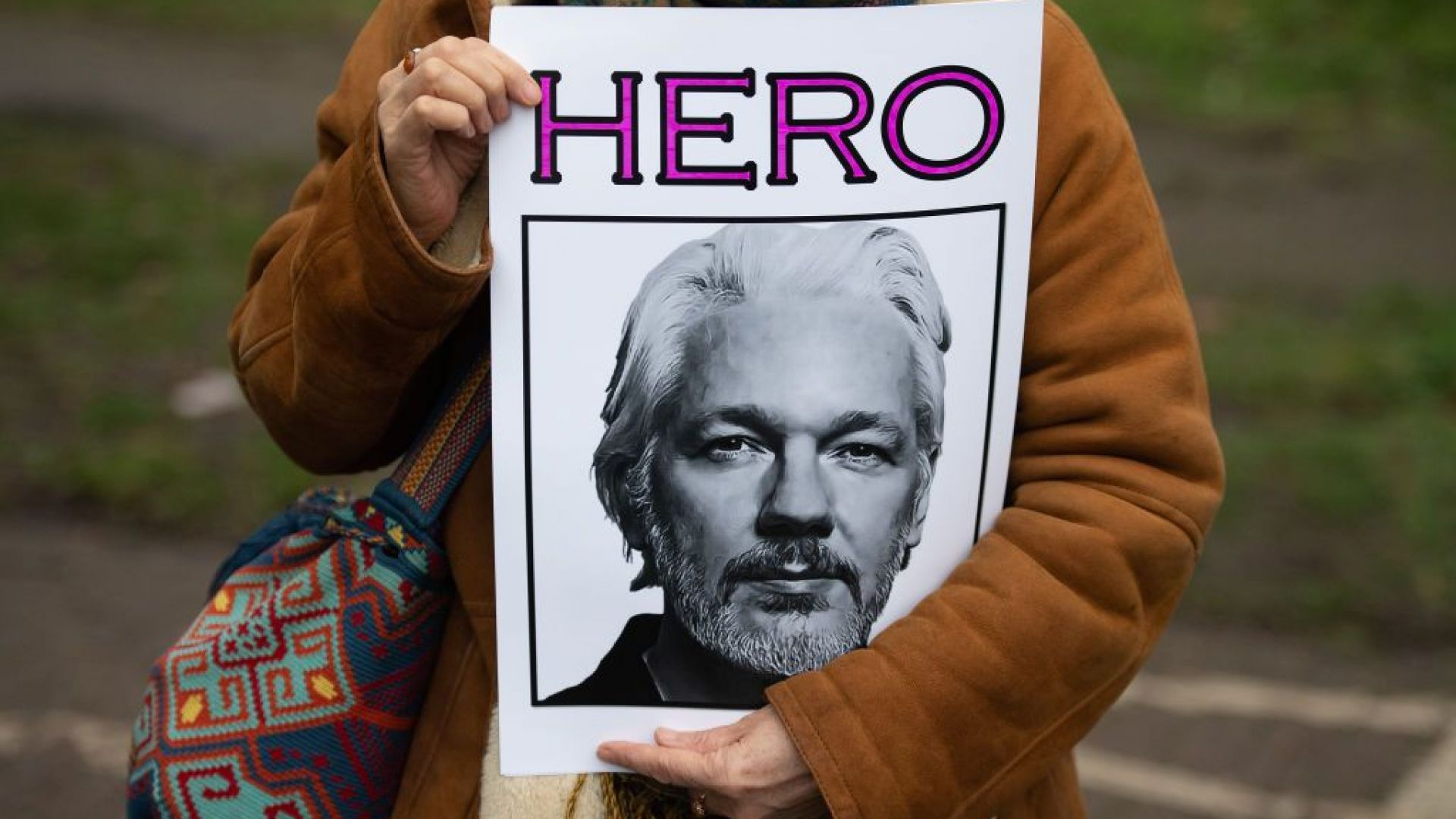 Мнозина възприемат Джулиан Асанж като олицетворение на свободните медии