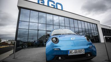 Компания за електромобили ще инвестира у нас 280 млн. лева