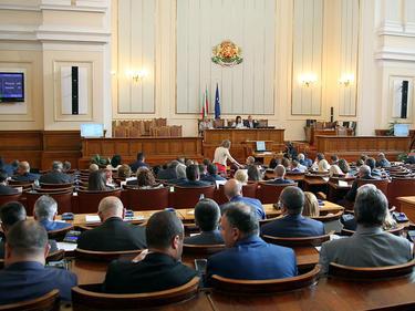 Бюджетната комисия одобри и актуализацията на бюджета