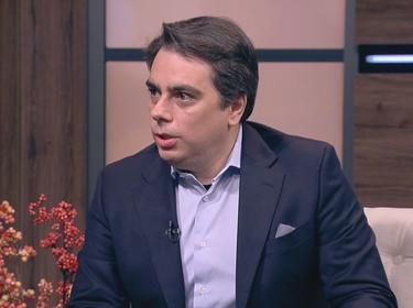 Василев: Без актуализация на бюджета най-вероятно ноември няма да има пари за допълнителните 50 лв. за пенсионерите