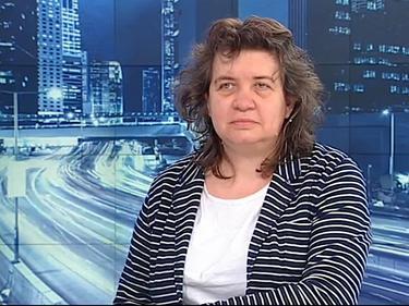 Доц. Наталия Киселова: Имаше смущаващи неща в книгата на Петър Илиев, но ми казаха да се разберем