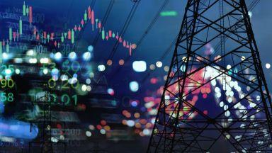 Скок с 9.1%: Енергийната борса затвори при цена от 361.26 лв. за MWh с ден за доставка 7 октомври