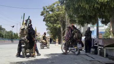 Талибаните превзеха и втория най-голям град в Афганистан - Кандахар