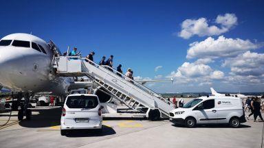 Държавата спря мярката 35 евро за всяка заета седалка в чартърен полет