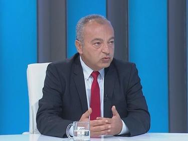 Пенсиите скачат в 12,5%, ако се приеме актуализацията, заяви Гълъб Донев