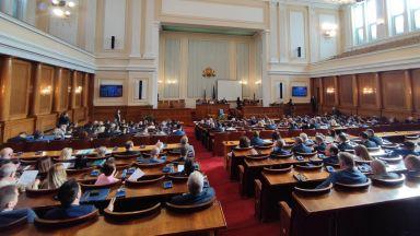 ИТН внесе проект да отпадне забраната в Конституцията депутатите да имат и чуждо гражданство