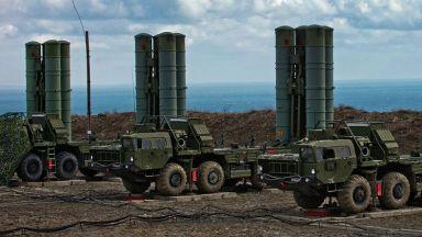 Какво знаем за ПВО комплекса С-400