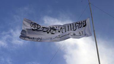 Талибаните ще обявят от президентския дворец Ислямско емирство Афганистан. Президентът: Те спечелиха