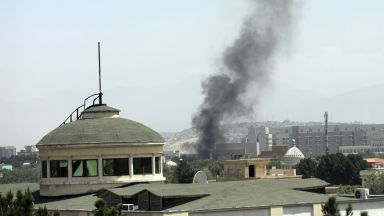Талибаните обявиха, че са установили контрол върху цял Афганистан, президентът напусна
