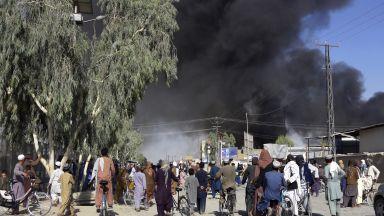 Талибаните принудиха Чехия да евакуира посолството си в Кабул, страх и във Франция