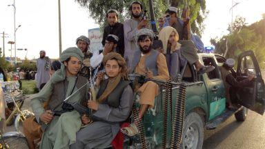 Талибаните не искат преходно правителство, а цялата власт в Афганистан. САЩ: Това не е Сайгон