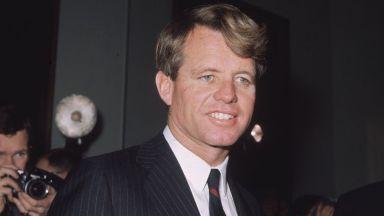 50 г., след като застреля Робърт Кенеди, убиецът още чака помилване