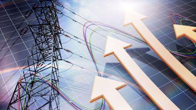 Цената на тока за бизнеса докосна 300 лв. за MWh при €137 в Гърция, но €43 във Франция, €65 в Германия