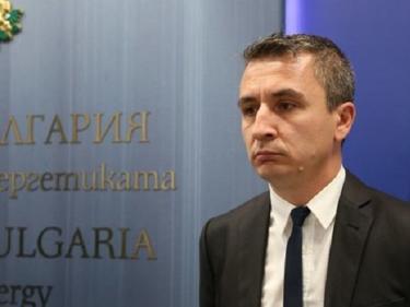 Янев освободи кандидат-министър на ИТН