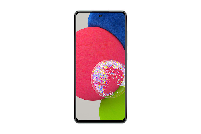 001 galaxy a52s-5g awesome mint front copy