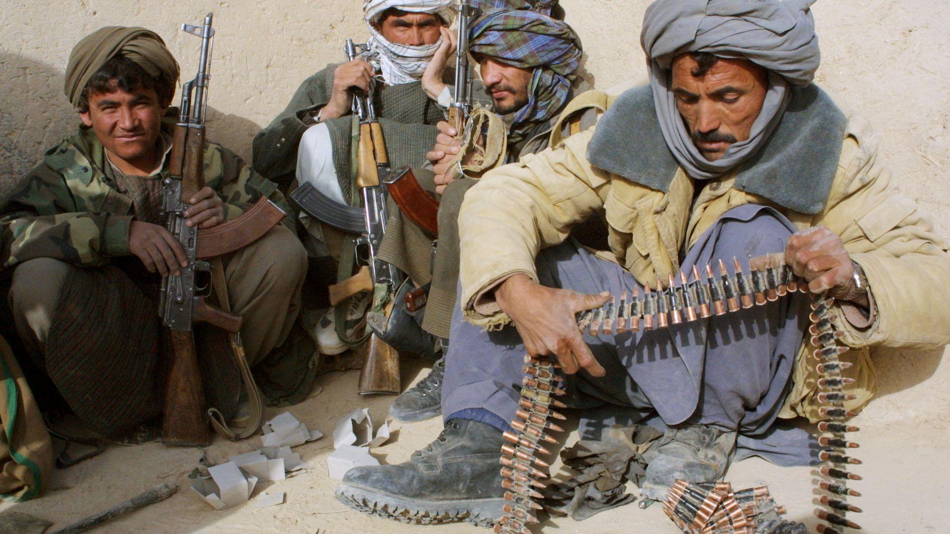 Американската армия не успява да победи талибаните в провинцията