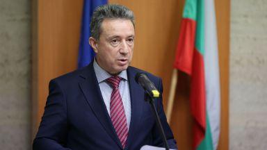 Янаки Стоилов внася законопроект за премахване на