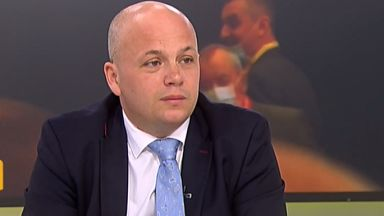 Симов пред Dir.bg: Третият мандат ще е истинският тест, партиите на промяната да се разберат при Радев