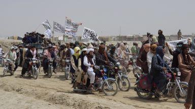 Талибаните превзеха 10 провинциални столици за седмица: Ето какво следва