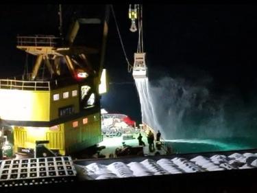Водолаз за заседналия кораб: Виновни са всички министри, които не са обръщали внимание през последните години