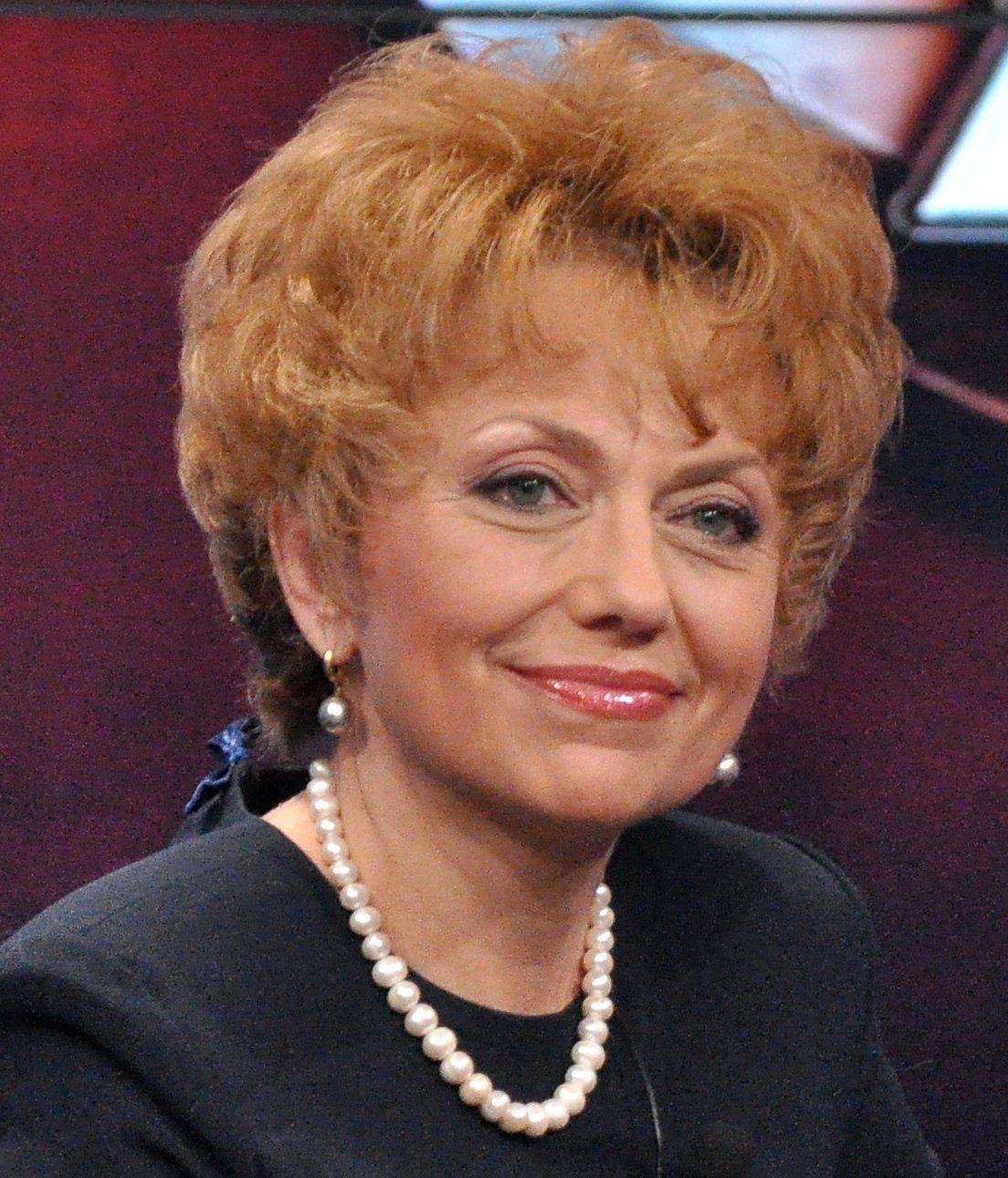 Валерия Велева, главен редактор на Епицентър.бг
