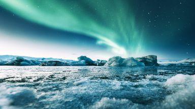 Исландските ледници са изгубили 750 квадратни километра за 20 години
