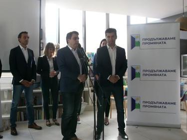 Икономист: Петков и Василев ще превърнат икономическия маркетинг в оръжие на политическия маркетинг
