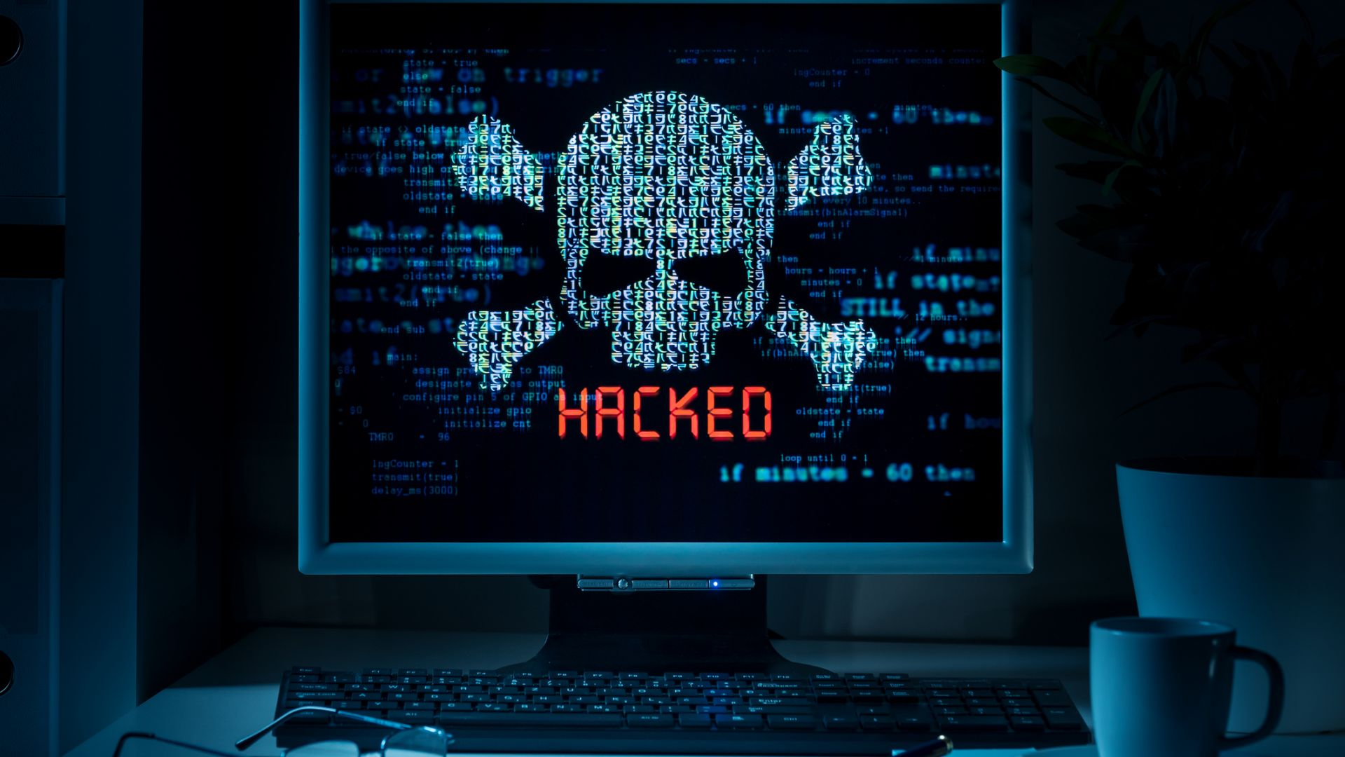 Пиратският софтуер и необновените програми са най-големият помощник за хакерите
