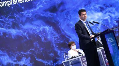 Кирлил Петков: Иновациите са нова възможност за Инициативата