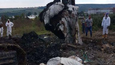 Братя Бобокови и бившият зам.-министър Красимир Живков отиват на съд за опасните отпадъци (видео)
