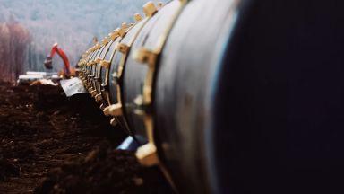 Рекордните цени на газа ускоряват пускането на
