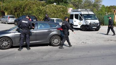Седем задържани в спецакция срещу злоупотреба с ТЕЛК
