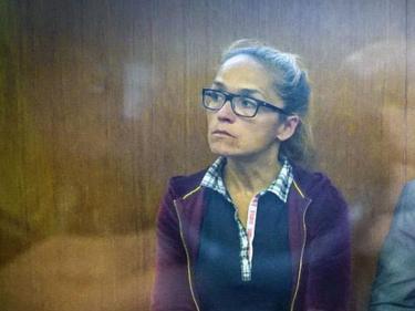 След 968 дни под домашен арест: Парична гаранция от 8 бона за Биляна Петрова