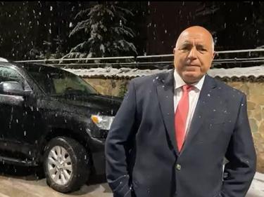 Страхливият Борисов нямаше да въведе по-строги мерки